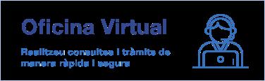 Oficina virtual aigues de mataro for Oficina virtual economica