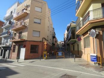 Obres del carrer de Toledo