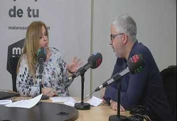 Embedded thumbnail for 2017.11.09 Mataró Televisió - Entrevista al responsable de Qualitat, Medi Ambient i Microbiologia