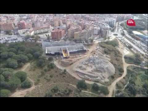 Embedded thumbnail for 2020. M1TV. Depósito Bellavista