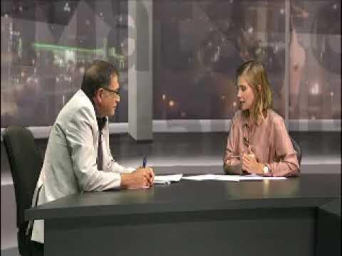 Embedded thumbnail for 2018.09.25 Mataró Televisió. Entrevista a Antoni Uix