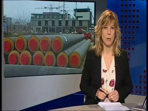 Embedded thumbnail for 2010. TV3 - Telenotícies Comarques. El Tub de Verd