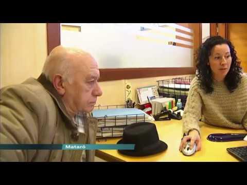 Embedded thumbnail for 2014. TV3 - Telenotícies Comarques. Mataró factura del agua online